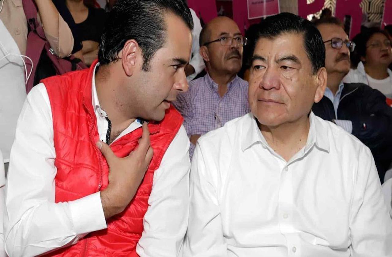Así detuvieron en Acapulco a Mario Marín, exgobernador de Puebla