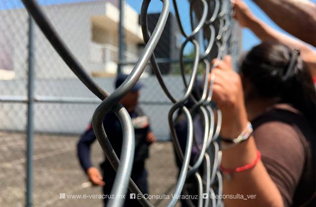 Así funcionará el primer penal para mujeres en Veracruz