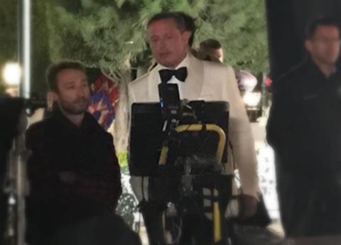 'El Sol' graba nuevo video en San Miguel de Allende, así fue