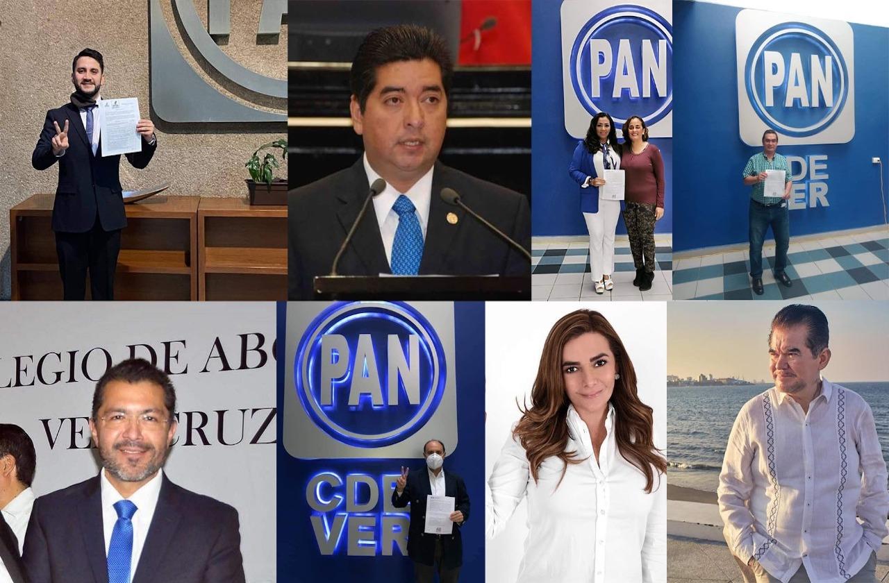 Así se disputarán las elecciones internas del PAN en el Puerto