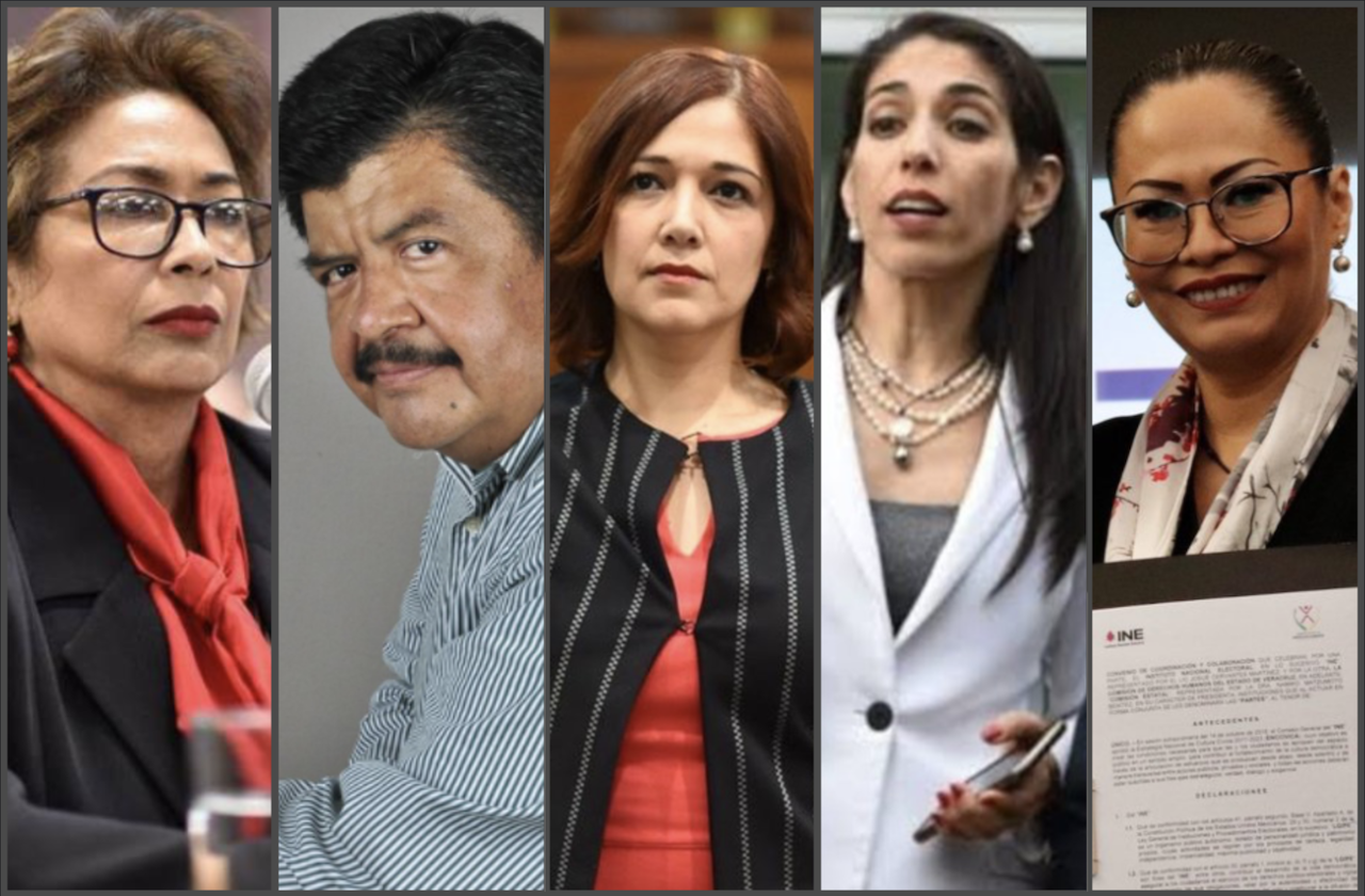 Estos días comparecerán titulares de órganos autónomos de Veracruz