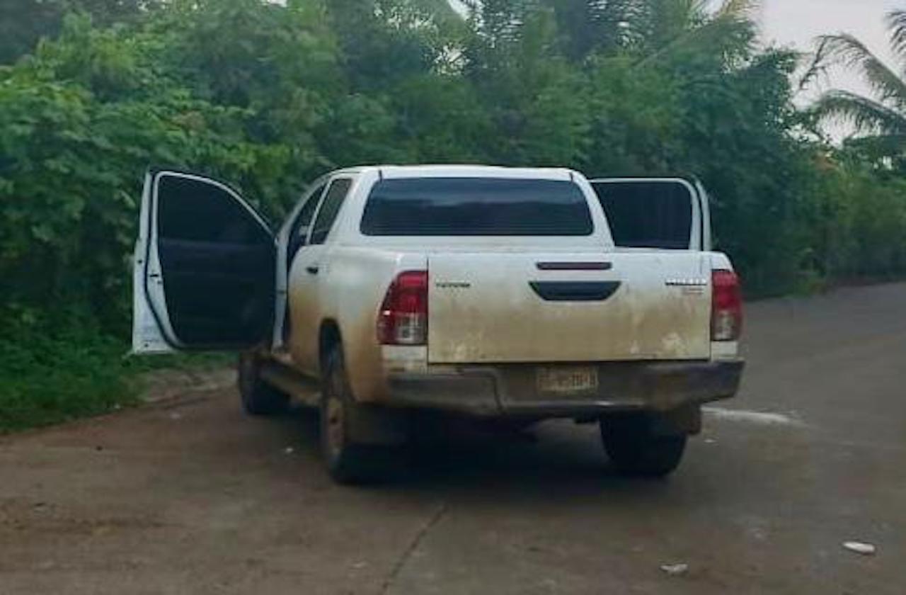 Atacan a balazos a agricultor de Tezonapa