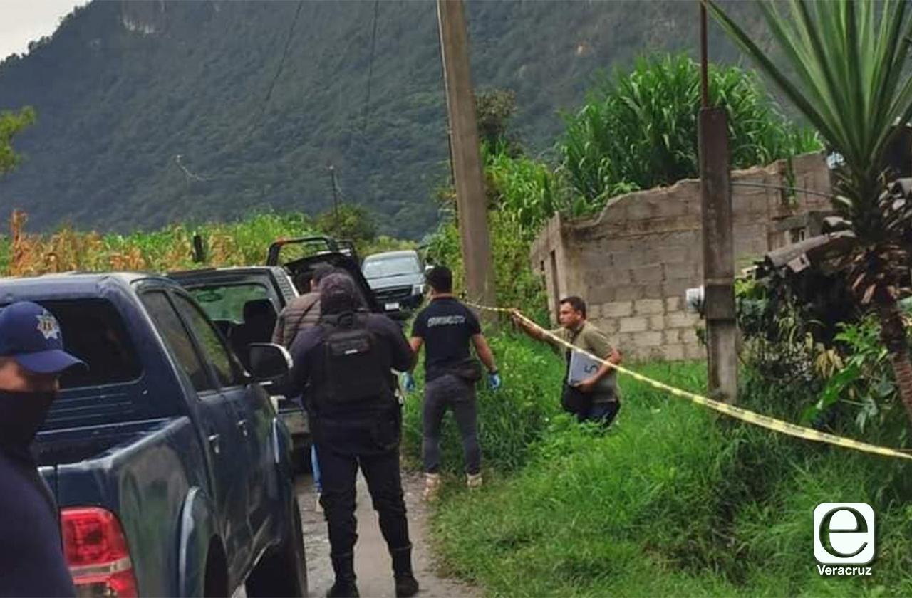 Atacan a balazos a padre e hijo en Rafael Delgado