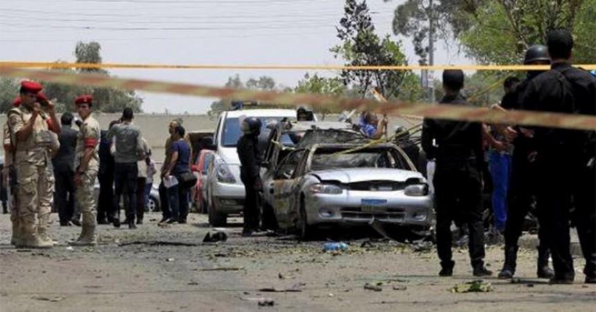 Turistas mexicanos fueron atacados en Egipto 5 veces en 3 horas