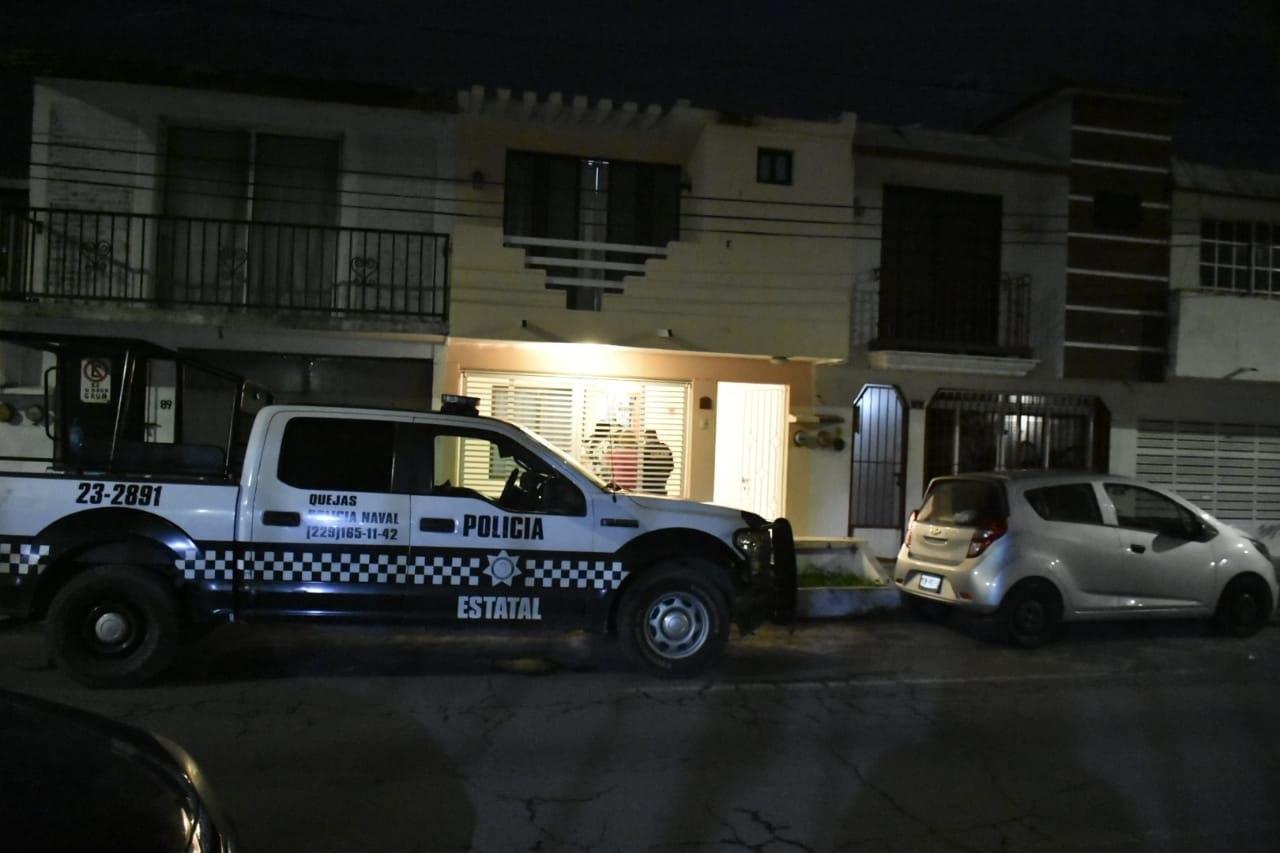 Mujer fue víctima de robo y abuso sexual, en Veracruz puerto