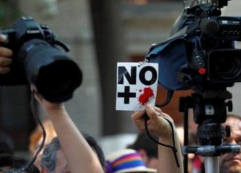 129 periodistas asesinados en 17 años: CNDH