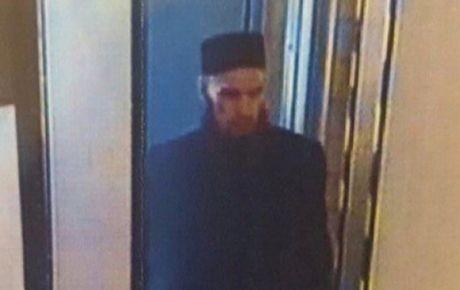 Difunden imagen del presunto sospechoso del atentado en San Petersburgo