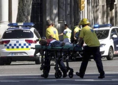 Frustran nuevo atentado; 4 presuntos terroristas muertos