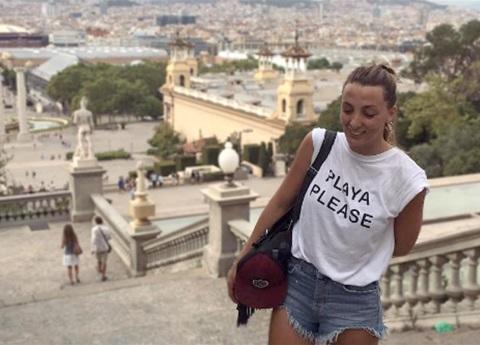 El relato de terror de una sobreviviente en Barcelona
