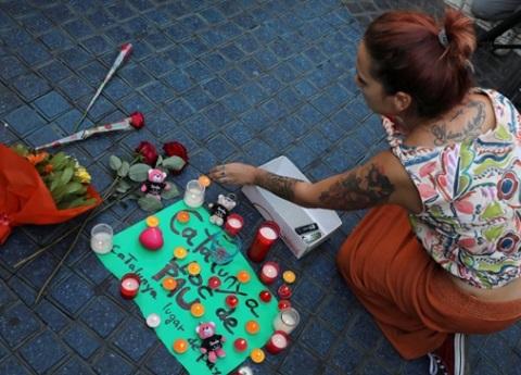 Otro intento de atentado en España: Cuatro terroristas muertos