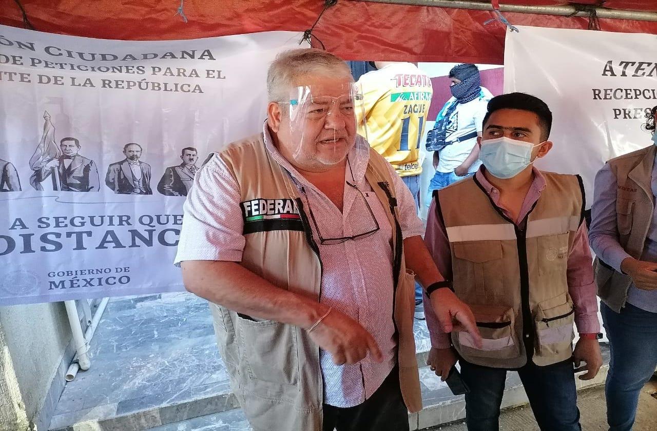 Aún no hay fecha para aplicación de vacuna covid en Coatza