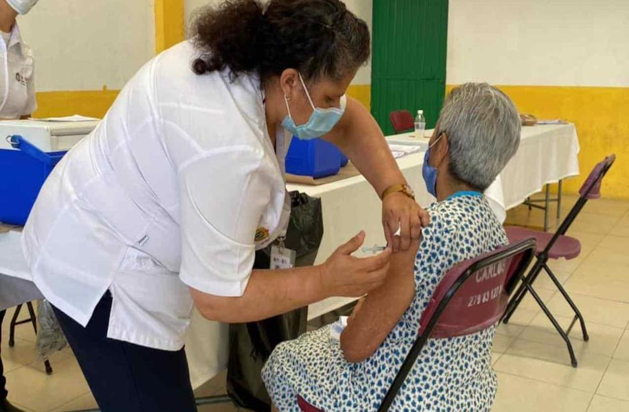 ¡Aún tienes tiempo! Vacunación en Boca culmina este domingo