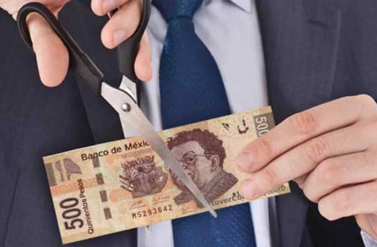 AMLO pide a estados no endeudarse; repartirá 60 mmdp por contingencia