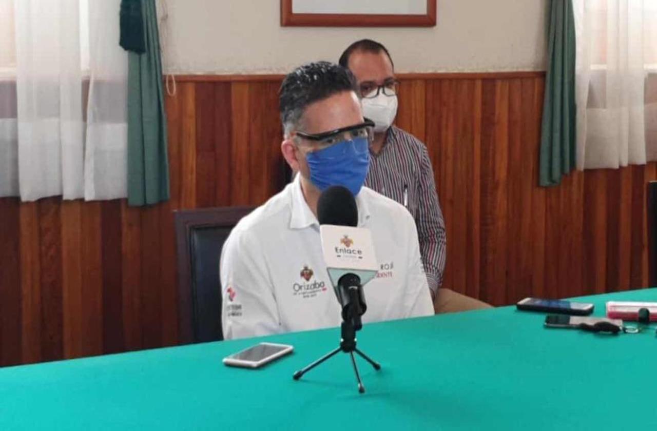 Autoridades prevén rebrote de Covid-19 en Orizaba
