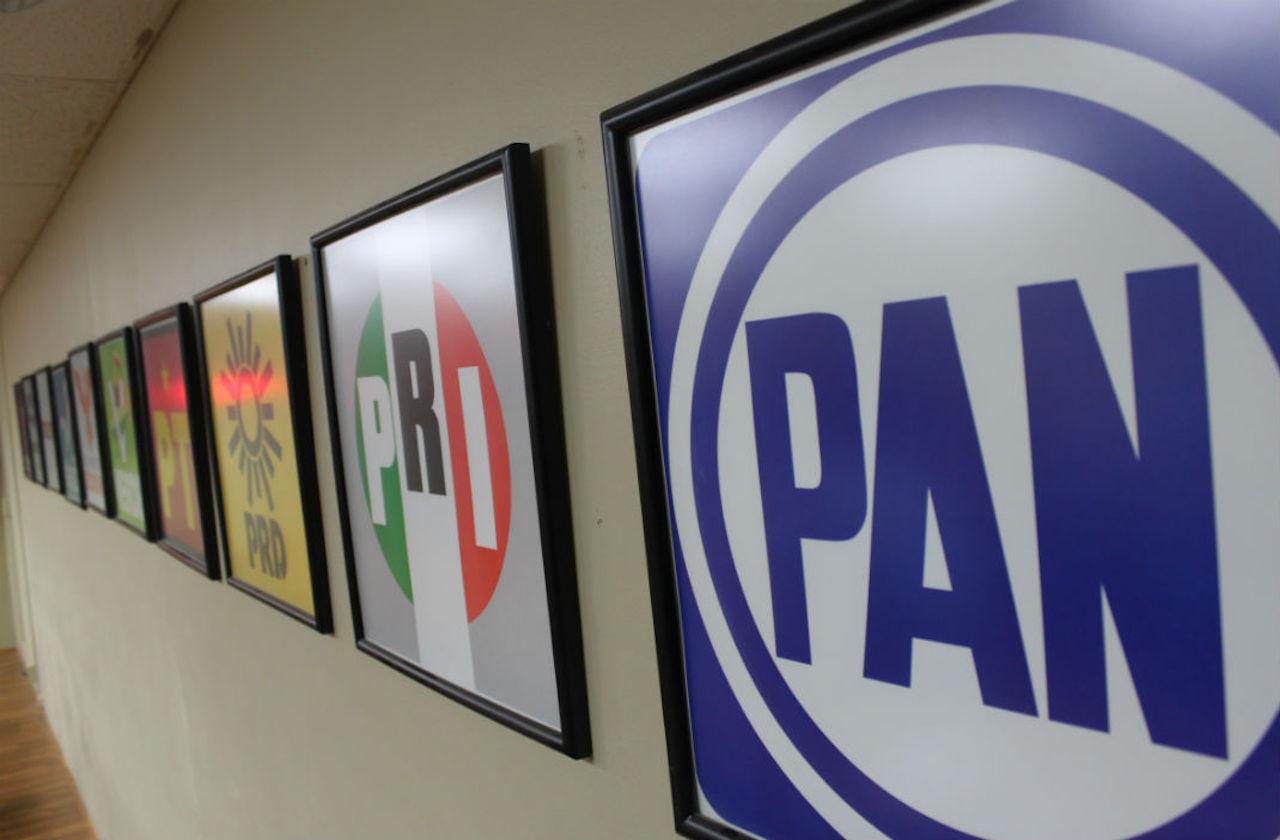 """Avanza """"PRIANRD"""" en Veracruz; PAN avala alianza contra Morena"""