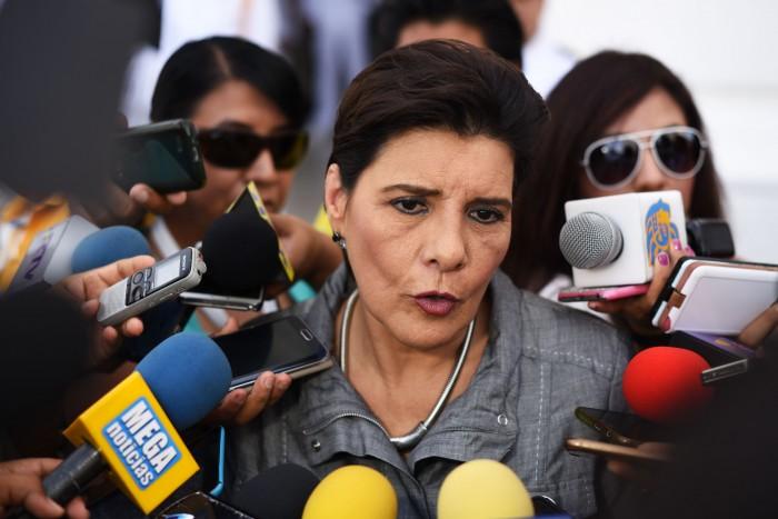 Presidenta pide detectar