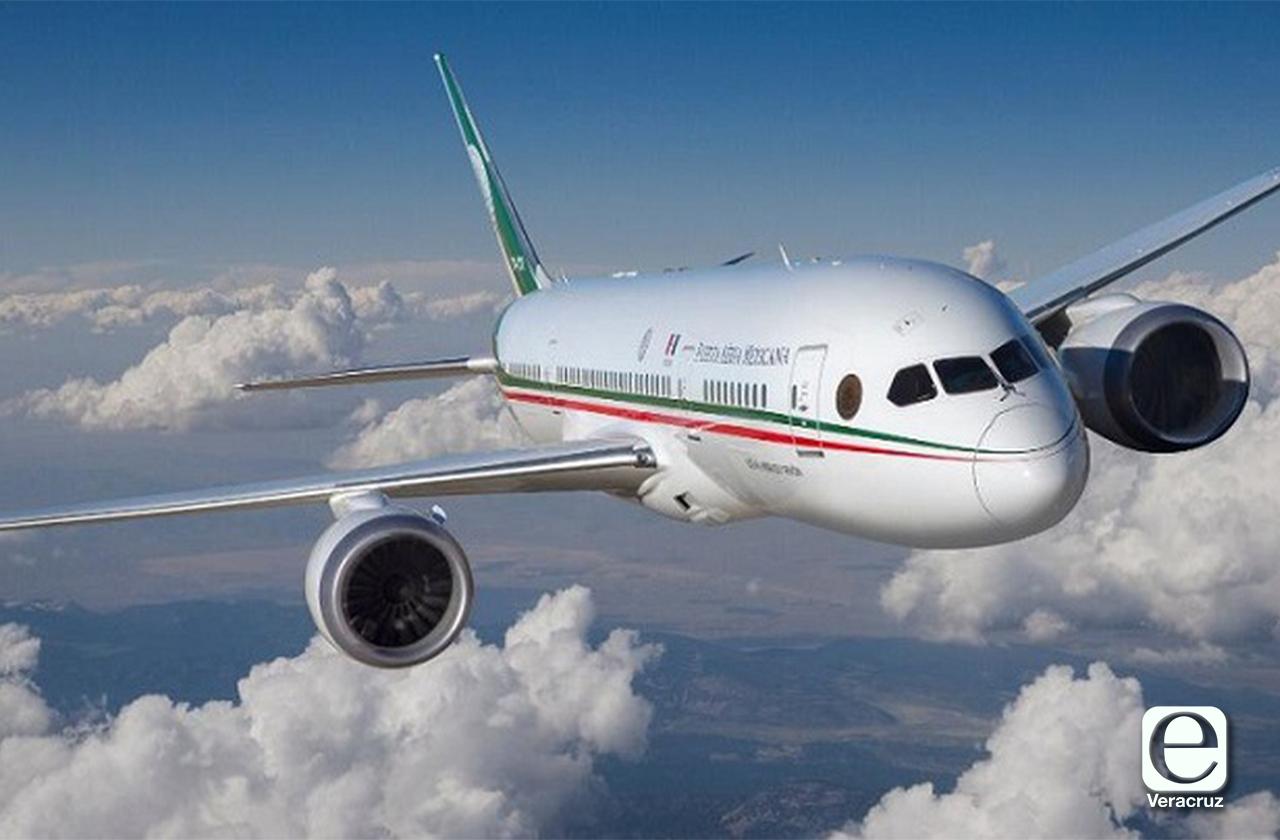 Con subejercicio Gobierno de Veracruz pudo pagar avión presidencial: líder del PRI