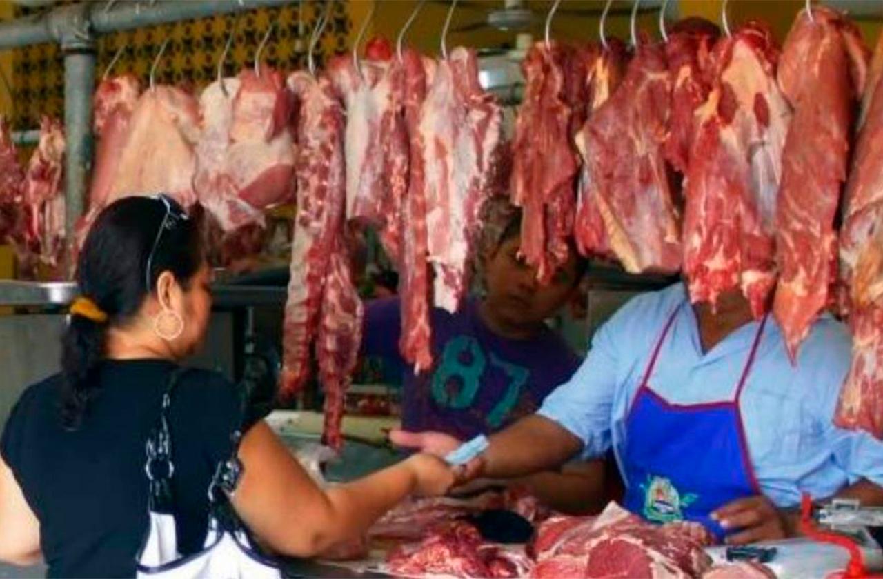 ¡Ay la cartera! Precio de la carne de res sube hasta un 70%