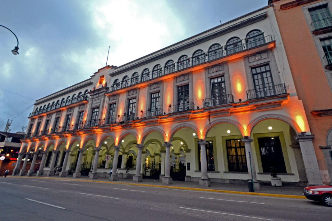 Piden destitución de Tesorero del Ayuntamiento de Xalapa