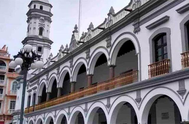 Estos son los cambios en el gabinete municipal del puerto de Veracruz