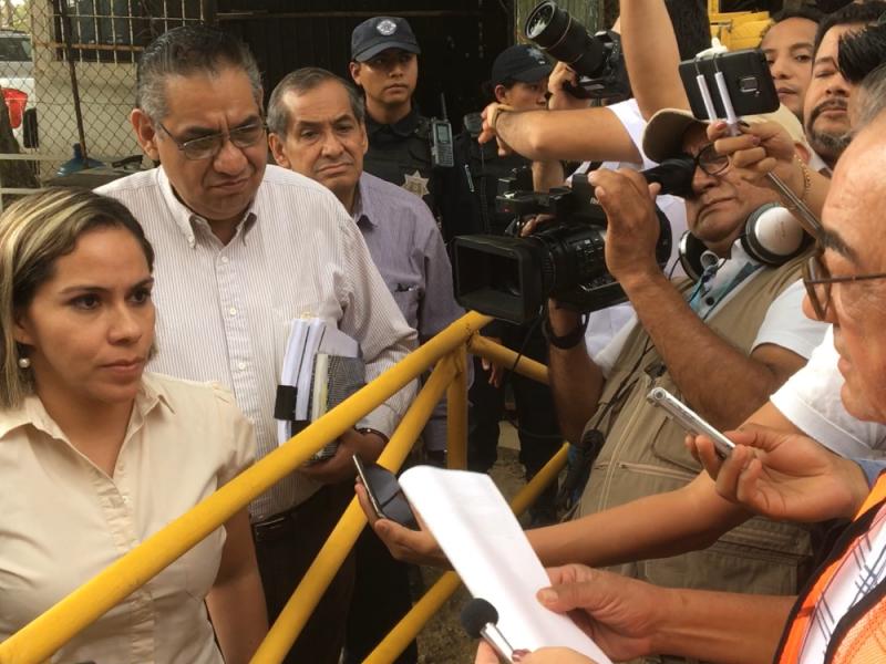 Ayuntamiento confirma que Veolia se fue de Xalapa