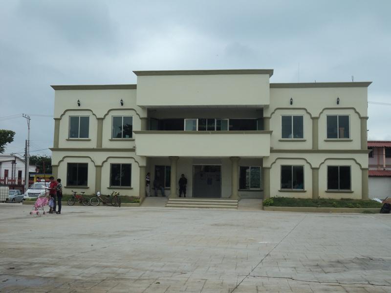 Reportan robo las nóminas de los ayuntamientos de Nanchital y Oteapan