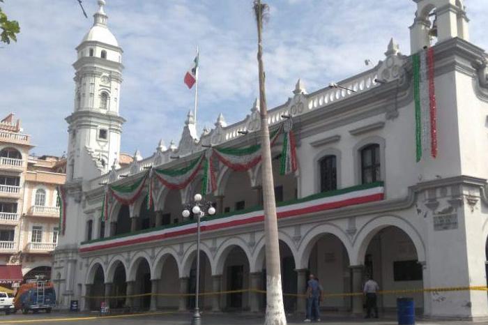 Roban nómina a empleados y regidores  del Ayuntamiento de Veracruz
