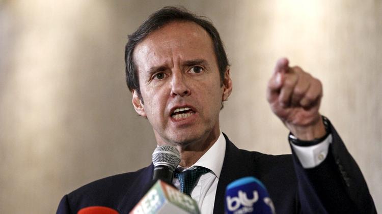 Vocero de Bolivia llama cobarde a AMLO