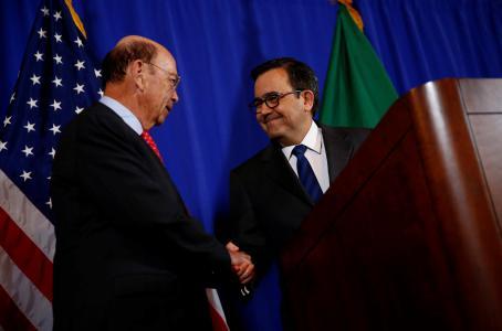 Estados Unidos y México inician renegociación por el comercio de azúcar