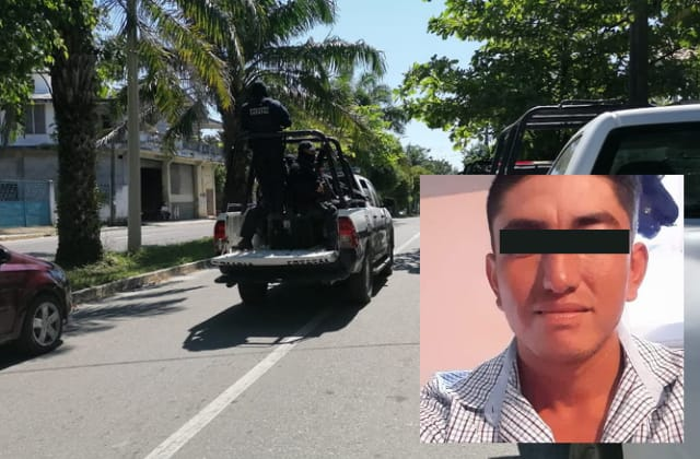 Asesinan a joven en Las Choapas; estaría ligado a autodefensas