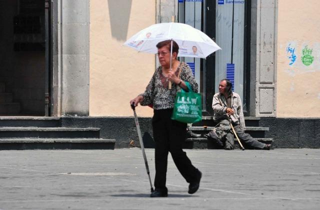 Viene Surada este fin de semana y días de mucho calor