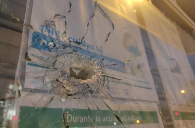 Tras atentado, Canaco exige activar videovigilancia en Coatza