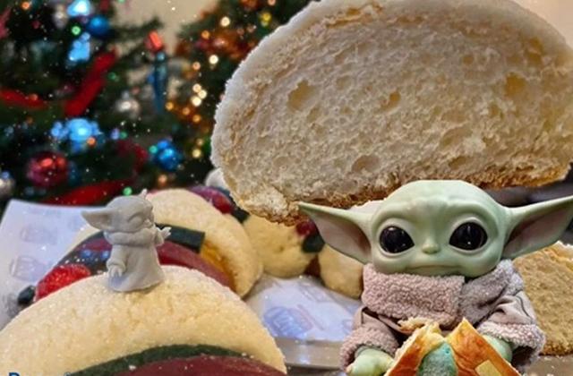 Llegan las virales 'baby-roscas' a ciudades de Veracruz