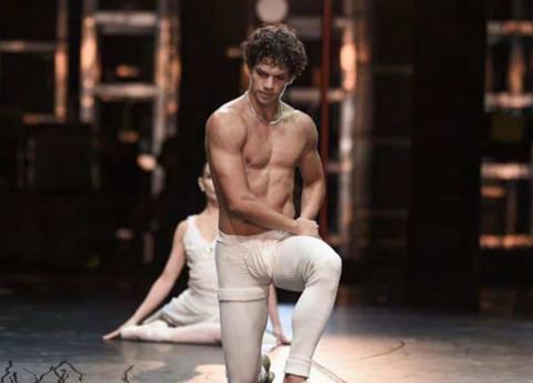 Bailarín mexicano gana Óscar de la danza en Moscú