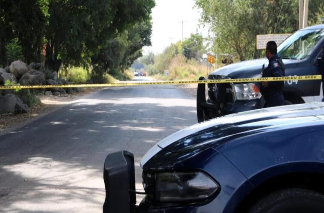 Balacera desata terror en Omealca