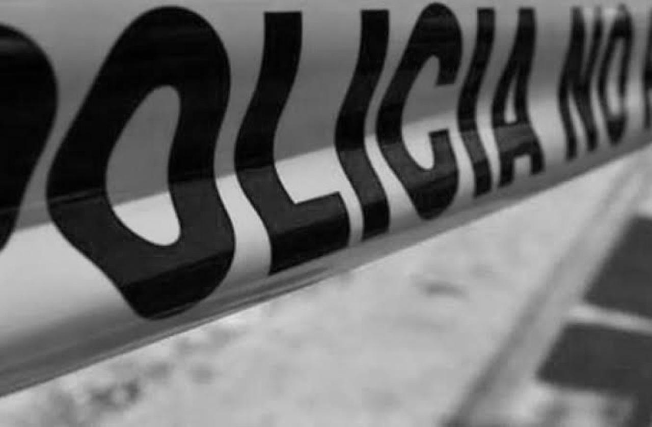 Balacera en pleno centro de Poza Rica deja un muerto y un herido