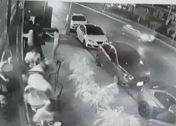 Criminal confiesa que asesinó a periodista
