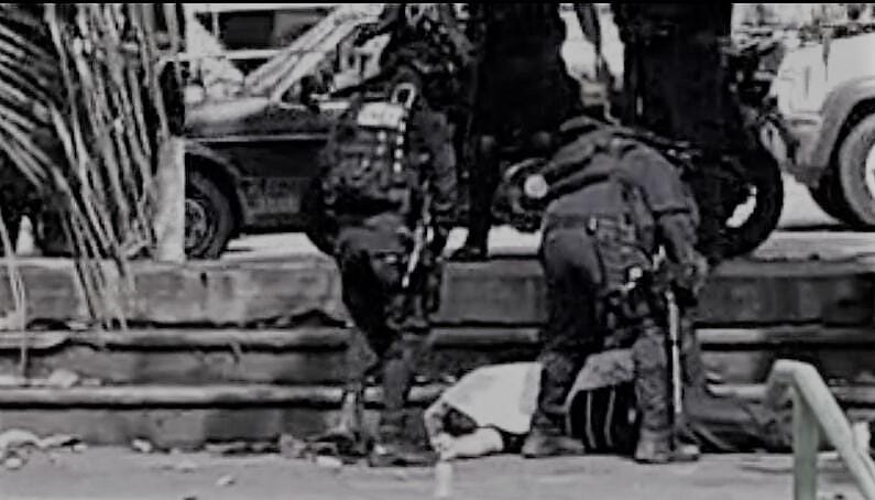 Asesinan con disparo en la cabeza a hombre en parque de Córdoba