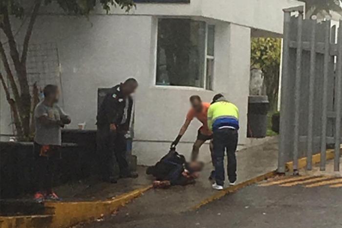 Xalapa: balean a un hombre en las inmediaciones del CECAN
