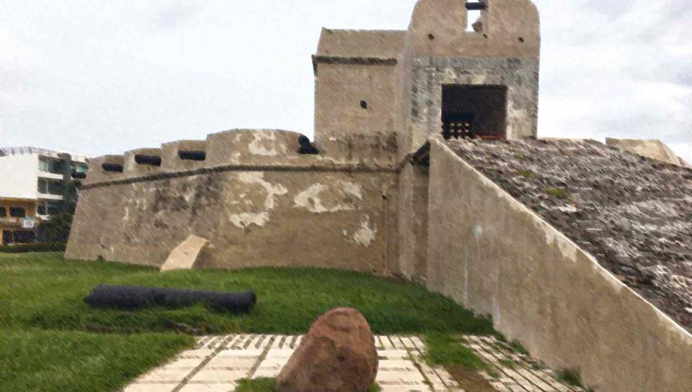 A dos años de reconstrucción, Baluarte De Santiago permanece cerrado