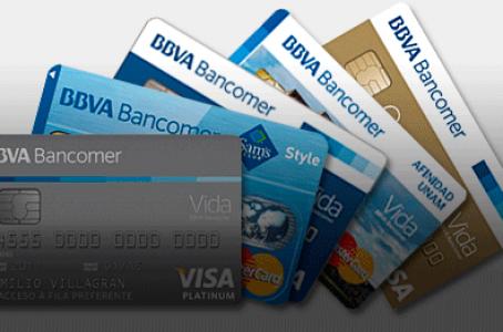 Citibanamex y Santander, con las tasas más bajas en tarjetas