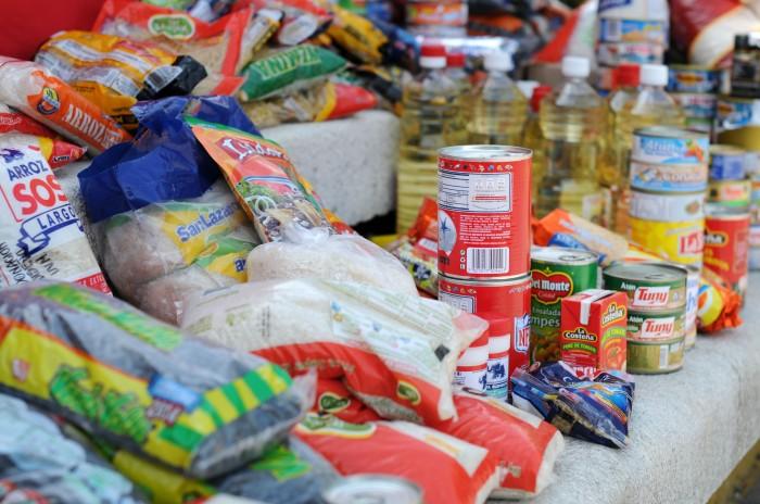 Alza en alimentos y energía aumentan inflación a fin de 2021