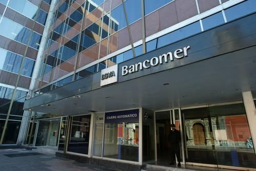 Los bancos BBVA, Santander y Sabadell facilitaron la evasión de impuestos