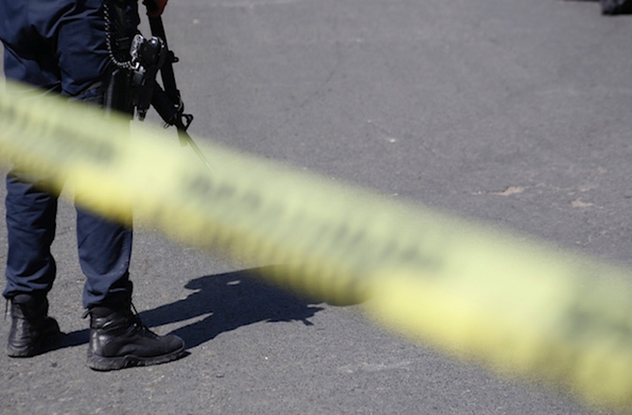 Banda de Oaxaca quedó libre y comenzó a asesinar en Veracruz