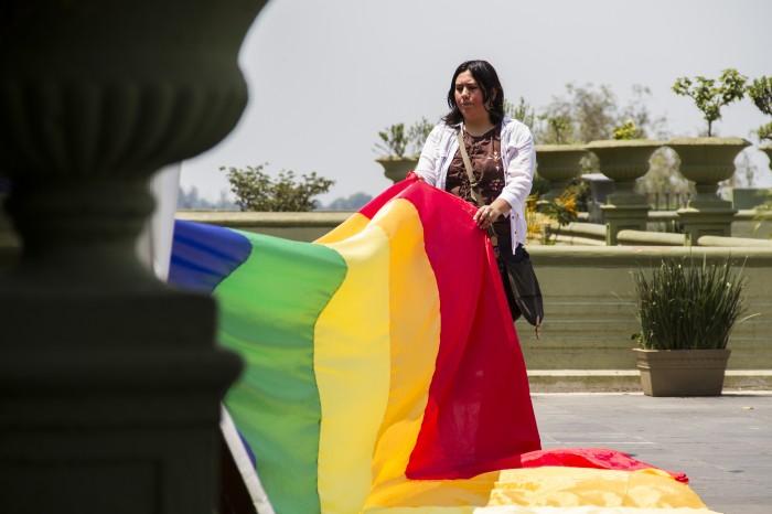 Hay acoso hacia estudiantes y agresiones a comunidad LGBTIII en la UV: Palacios