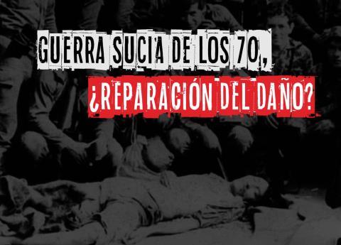 La Guerra Sucia en México: 50 años de impunidad