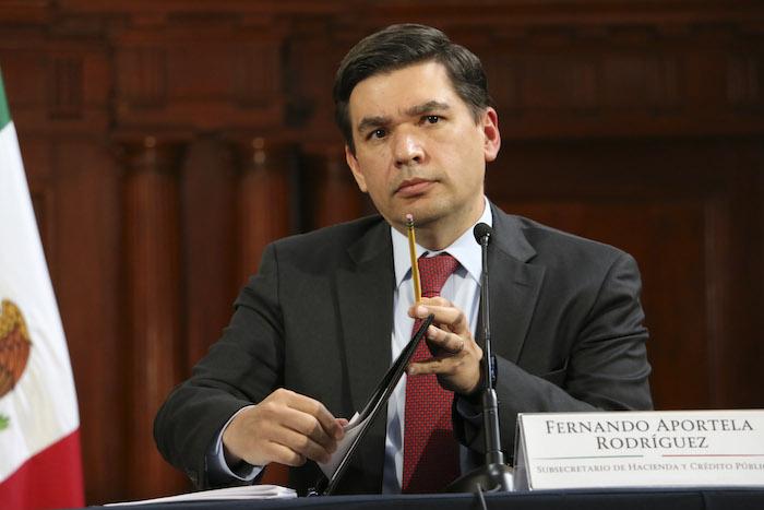 Hacienda confirma que tiene los remanentes entregados por Banxico para capitalizar a Pemex