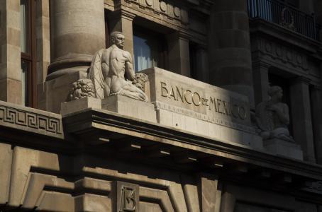 Banxico prevé desaceleración en 4T16