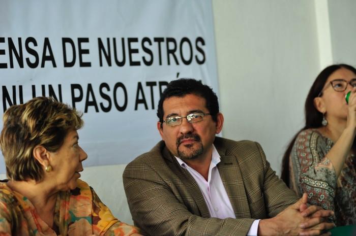 Consejo Universitario cuida intereses electorales: Barcelata