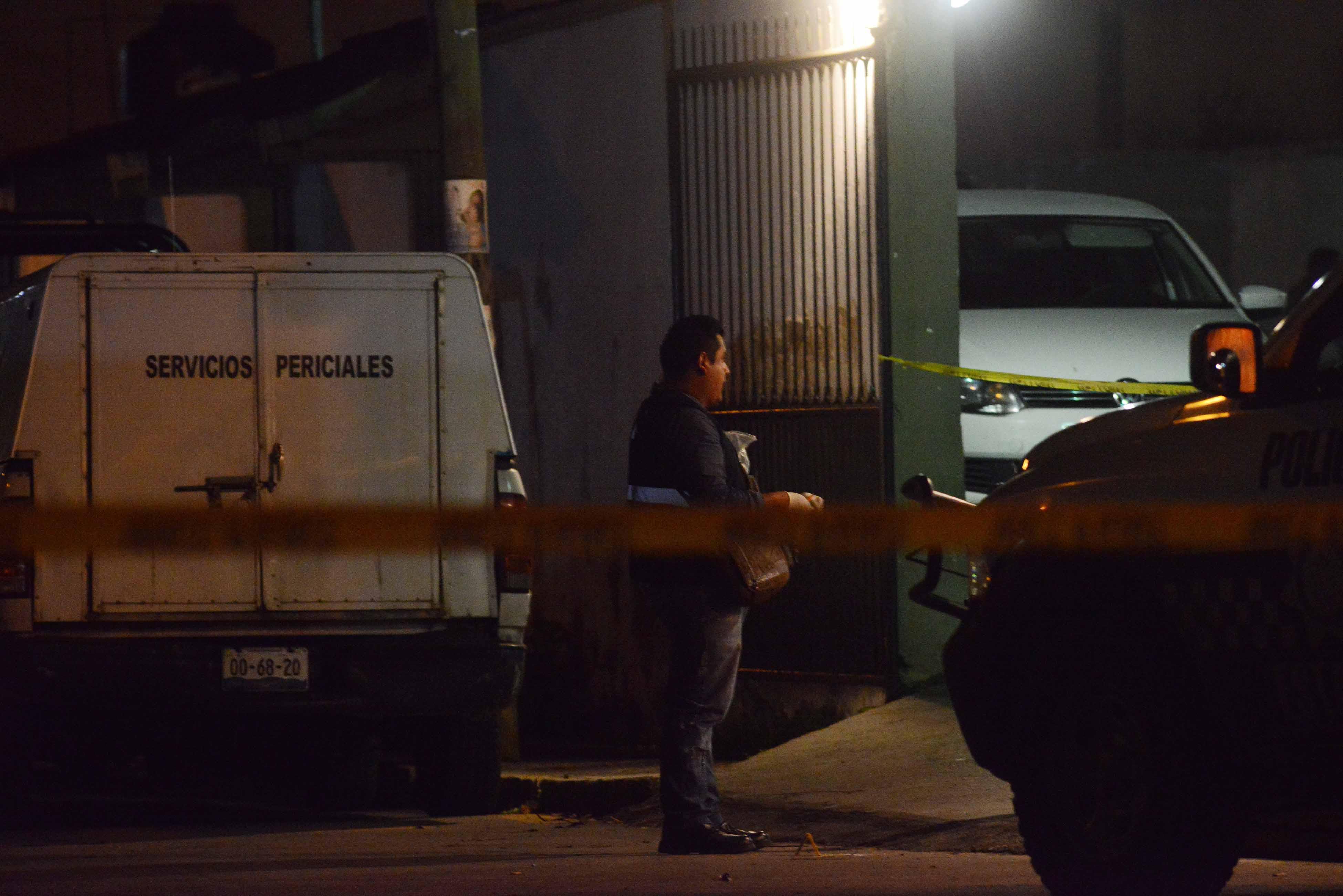 Tiroteo en bar de Xalapa deja dos muertos
